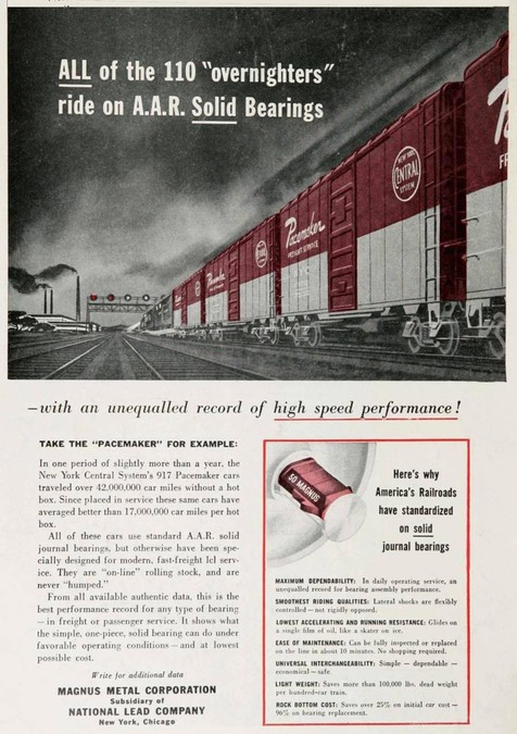 Trains magazine 1950-04 page 60